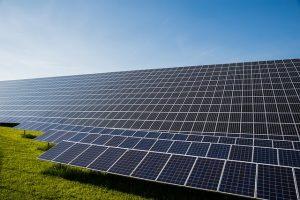 Inversión fotovoltaica