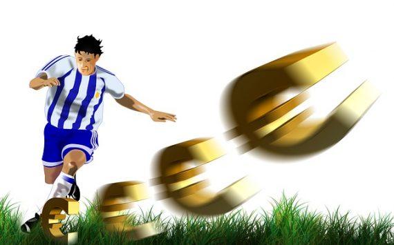 fútbol y finanzas